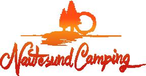Nautesund Camping logo